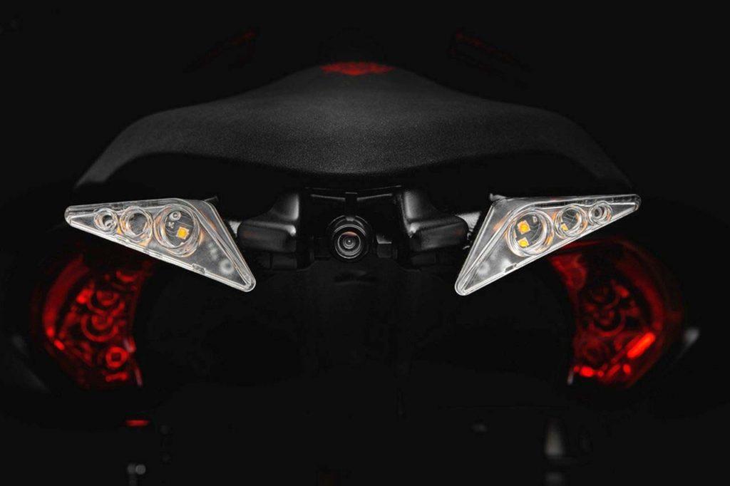 MV Agusta baru saja meluncurkan dua produk barunya di ajang Motor Bike