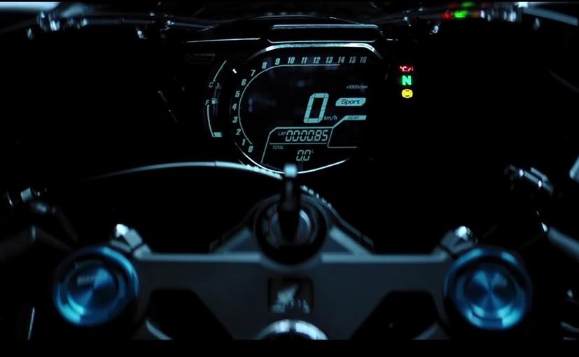 Honda CBR250RR Repsol Edition baru saja diluncurkan oleh PT Astra