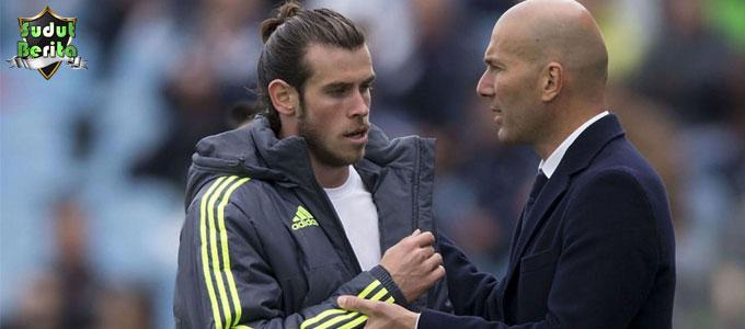 Gareth Bale Akan Tampil Melawan Liverpool Di Final Liga Champions