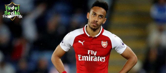 Baru Menang Pekan Lalu, Arsenal Kembali Dibantai 3-1