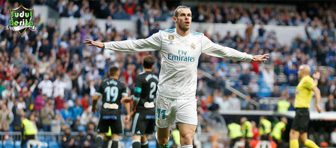 Real Madrid Bobol Gawang Celta Vigo 6-0 Tanpa Balas