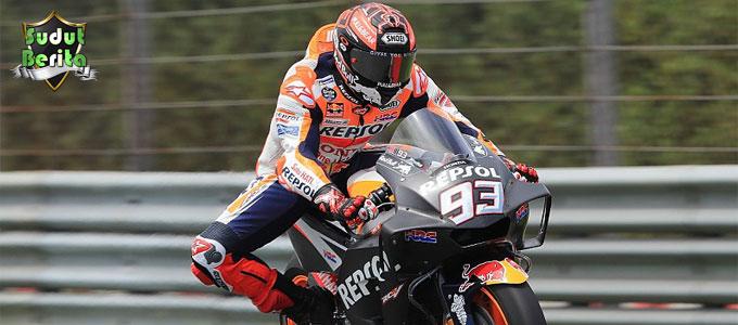 Marc Marquez : Fairing Baru Honda Kuat Di Lintasan Manapun