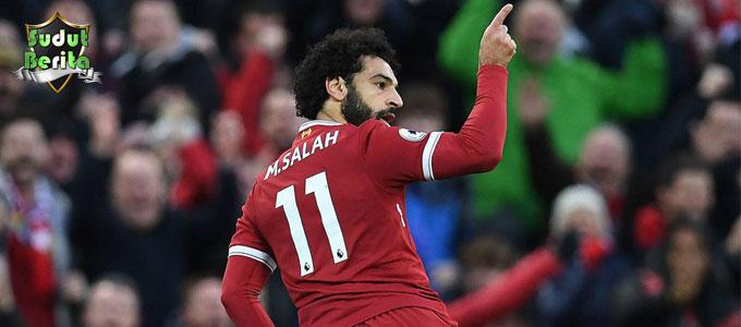 Mohamed Salah Siap Pakai Nomor Punggung 11 Di Madrid